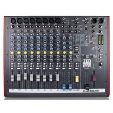 Allen-Heath-ZED-60-14FX-top