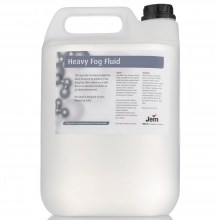 Jem Heavy Fog Fluid C33