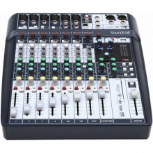 Soundcraft-Signature-10-front